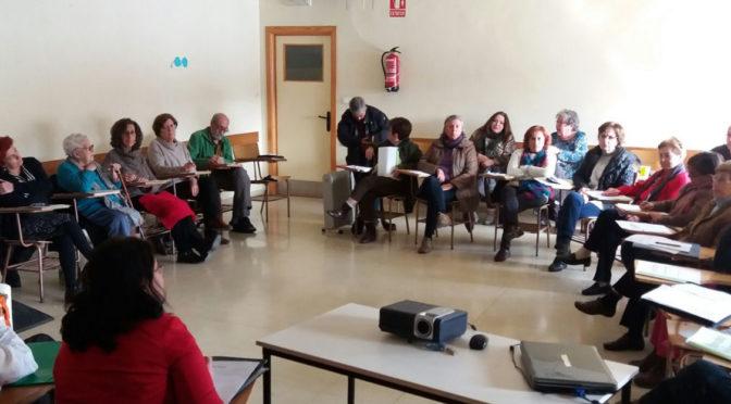 ASAMBLEA GENERAL ORDINARIA DE SOCIOS Y SOCIAS CELEBRADA EL 18 DE FEBRERO DE 2017