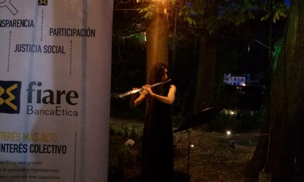 Concierto Flauta Fiare 2018