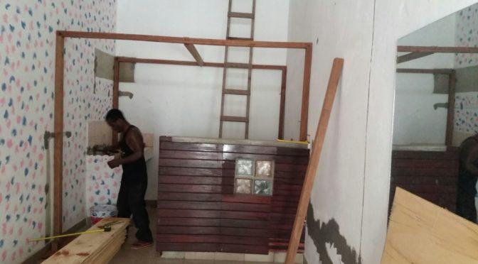 Bar-Restaurante en Logpon, Camerún