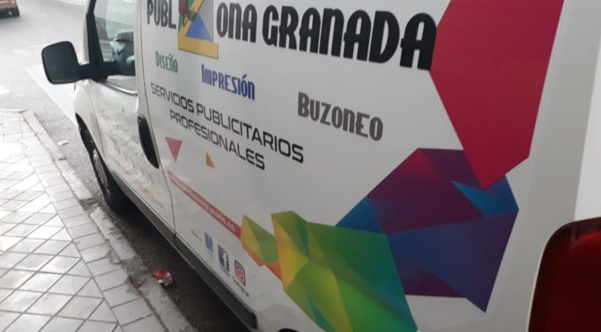 Publizona Granada