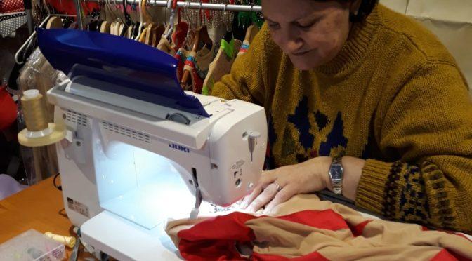 Textil Sport Sur SCA (II)