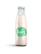"Imagen de botella ""La Retornable"""